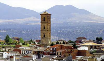 Luz verde al desarrollo de sendos sectores industriales en La Puebla de Montalbán y Tembleque