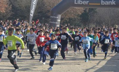 Más de 2.000 escolares participarán en el 'Cross de los Colegios' de Talavera