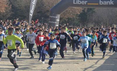 2.100 escolares participarán en el Cross de los Colegios de Talavera