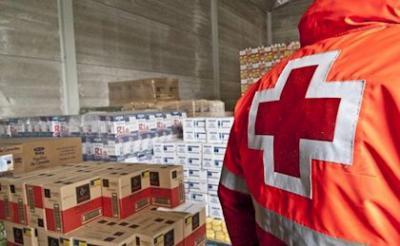 TALAVERA | Cruz Roja pone en marcha la 'Operación kilo' en Carrefour