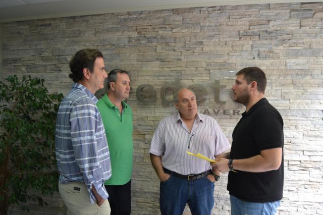 Cs Talavera apuesta por el sector de la artesanía como elemento de desarrollo económico