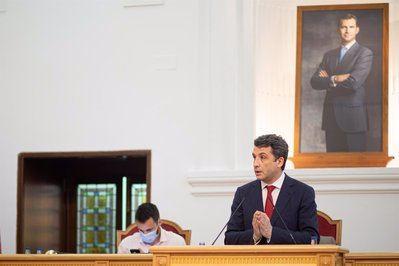 TOLEDO | Proponen una declaración conjunta para defender la ciudad ante la