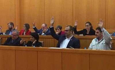 Aprobadas las dos mociones presentadas por C's Talavera