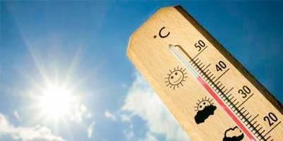 Una treintena de provincias, entre ellas las cinco de C-LM, en alerta por temperaturas de hasta 40ºC