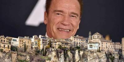Un encuentro de autores de cine, con posible presencia de Schwarzenegger, dará continuidad a las jornadas de Cuenca