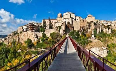El Día de Castilla-La Mancha se celebrará en Cuenca en 2017