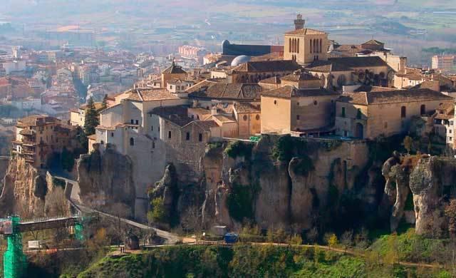 El Día de C-LM vuelve a Cuenca capital por cuarta vez en 33 años