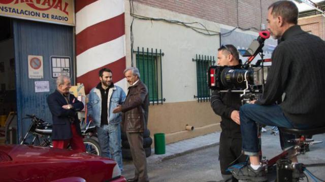 'Cuéntame' grabará en el antiguo 'Mary' el capítulo del atentado de Hipercor