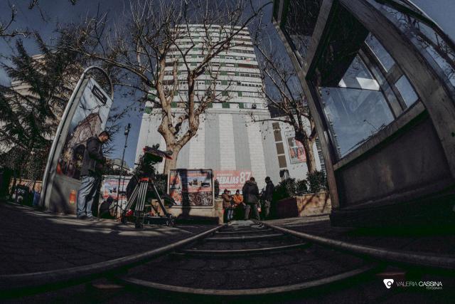 'Cuéntame' emitirá el próximo jueves el capitulo rodado en Talavera