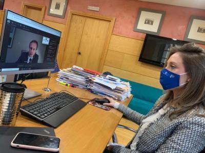 PANDEMIA | CLM se suma a exigir un apoyo coordinado de la UE para relanzar los sectores culturales y creativos