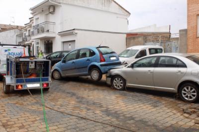 Solicitan ayuda a los vecinos de Argés para detallar daños por la DANA