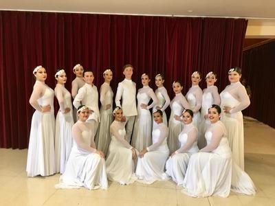 La Escuela 'Triana' de Carmen Sánchez triunfa en el Campeonato de España y Europa de Baile