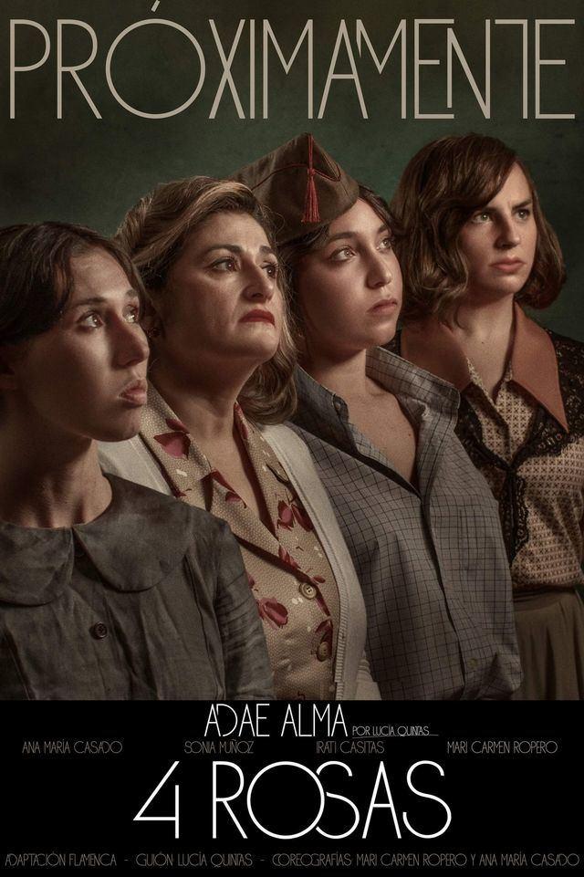 TALAVERA | La nueva obra de ADAE Alma ya tiene cartel y fecha de estreno