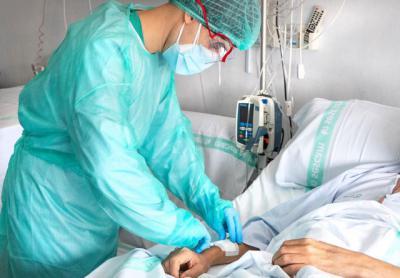 EL DATO | Dos hospitales de la región ya no tienen pacientes por Covid