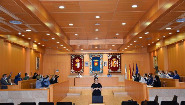 TALAVERA | Cancelado el Debate del Estado del Municipio por un positivo en el PP
