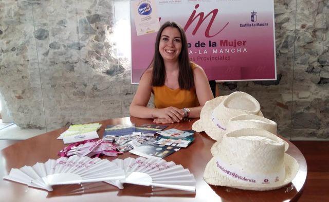 'Sin un sí, ¡es no!' llegará este verano a 10 municipios toledanos