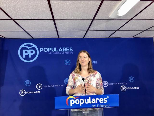 TALAVERA | El PP pregunta por la pista de atletismo y el Centro de Tecnificación de Piragüismo anunciado por Page