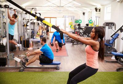 Practicar deporte, la nueva moda que puede cambiar tu salud
