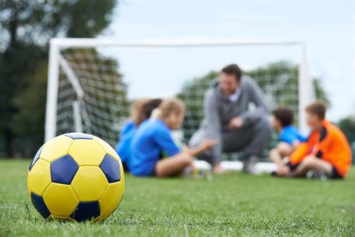 AFORO   Vuelve el público al deporte escolar y escuelas deportivas