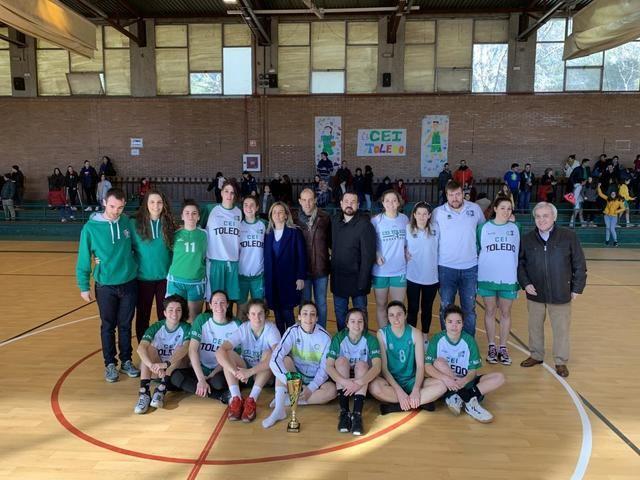 El Gobierno de Castilla-La Mancha celebra los éxitos del deporte femenino en la región