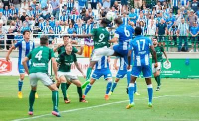 El derbi entre el CF Talavera y el CD Toledo se jugará el domingo 20 a las 19:30