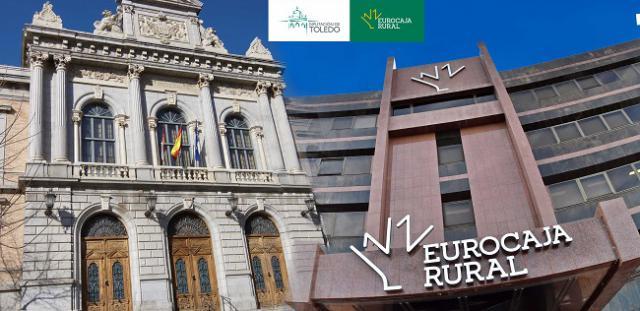 ACTUALIDAD   Eurocaja Rural y la Diputación de Toledo facilitan el anticipo de su recaudación a los ayuntamientos