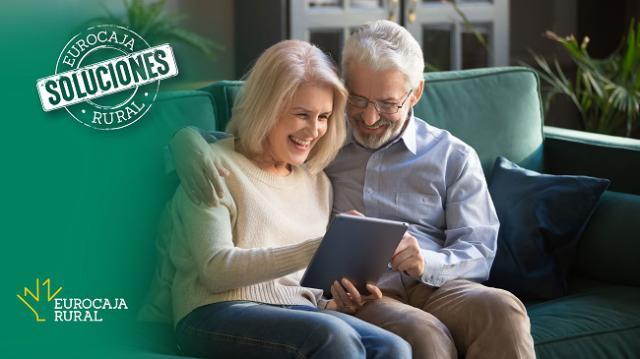 ACTUALIDAD | Eurocaja Rural anticipa hoy el abono de las pensiones