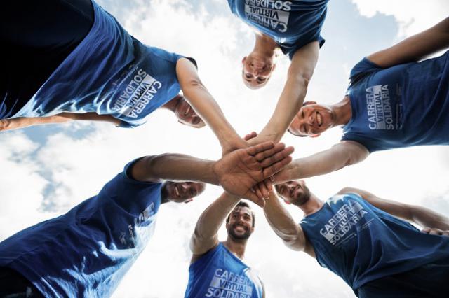 CLM | La Carrera Virtual Solidaria de la Fundación Eurocaja Rural recauda más de 42.000 euros
