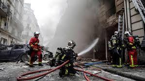 Burguillos de Toledo, consternado por la muerte de una de sus vecinas en la explosión de gas en una panadería de París