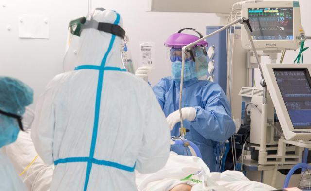 COVID-19 | Reducción de casos en CLM