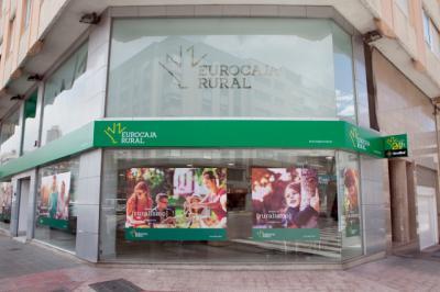 ACTUALIDAD | Eurocaja Rural adelanta el pago de prestaciones por desempleo