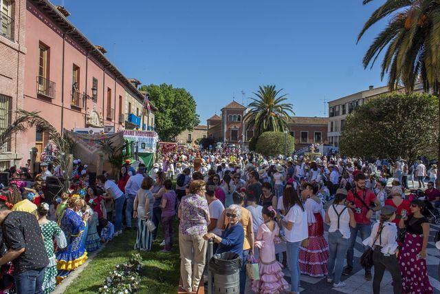 San Isidro: así celebra Talavera el día del patrón de los agricultores (FOTOS)
