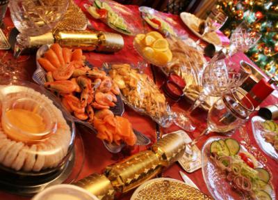 La Junta insta a reducir el desperdicio de alimentos durante la época de Navidad