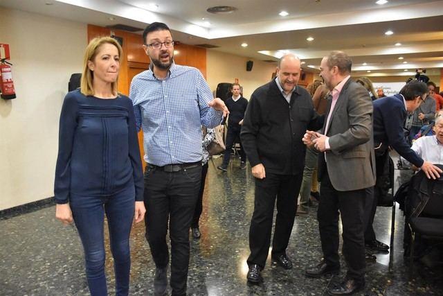 El PSOE de CLM se marca como reto 'fundamental' ganarle la batalla a la despoblación