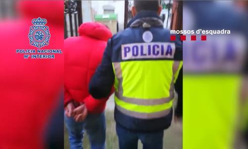 Detenidos dos hombres por asaltar una joyería y robar en domicilios de Toledo