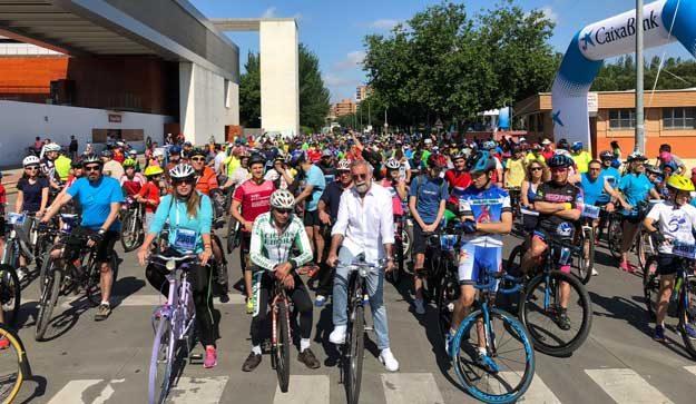 Sin 'Día de la Bicicleta' por falta de efectivos policiales locales