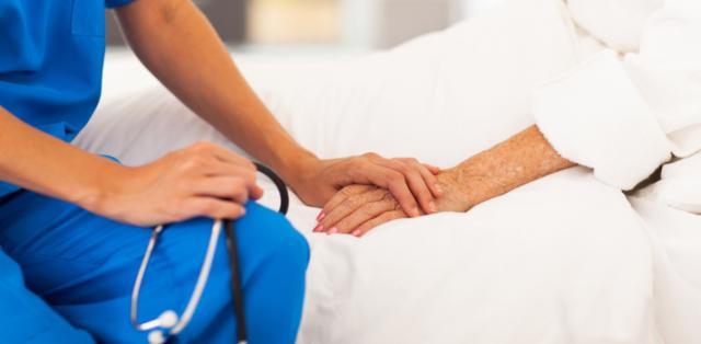 COVID-19 | La Enfermería celebra su Día Internacional sumida en la lucha contra la pandemia