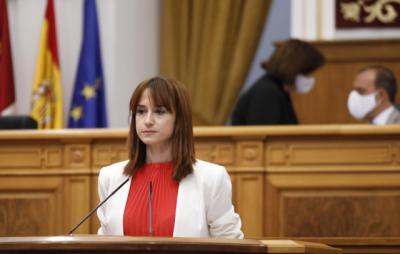 CLM | La talaverana Diana López destaca que Ley de Ciencia generará empleo y riqueza