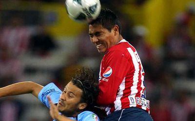 El CF Talavera incorpora a un lateral mejicano formado en el Chivas