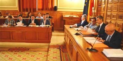 La Diputación completa su reorganización suprimiendo órganos duplicados