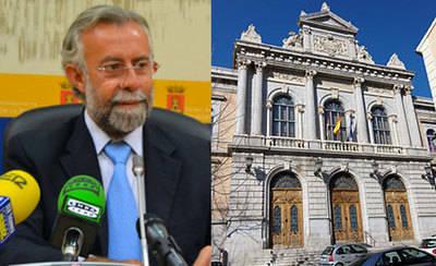 Diputación de Toledo pide la dimisión de Ramos como portavoz el PP en la Institución provincial