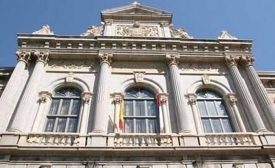 Jornada de puertas abiertas en la Diputación de Toledo