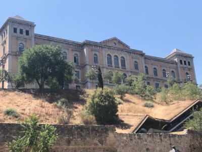 Acuerdo entre la Diputación de Toledo y ATAFES por la integración
