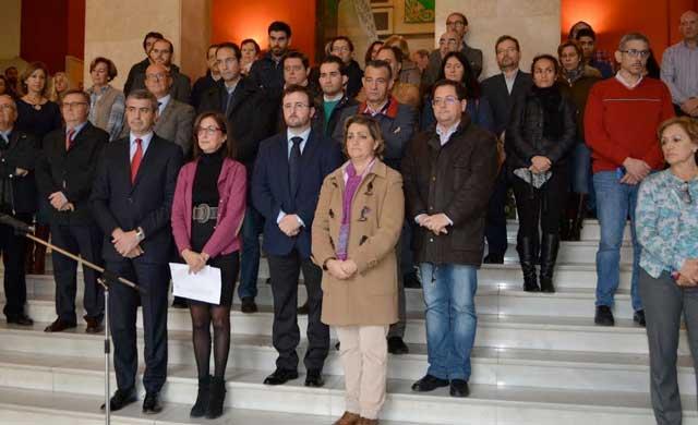 Diputación se une al Día Internacional contra la violencia hacia las mujeres
