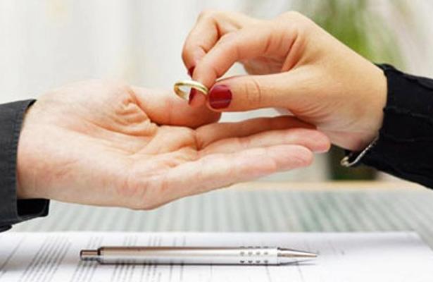 CLM entre las comunidades con mayor tasa de separaciones y divorcios