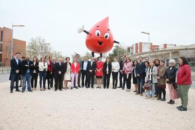Más de dos mil castellano-manchegos se han hecho donantes de sangre en 2018