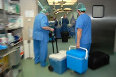 Dos donantes de órganos permiten realizar 4 trasplantes en Talavera hasta junio