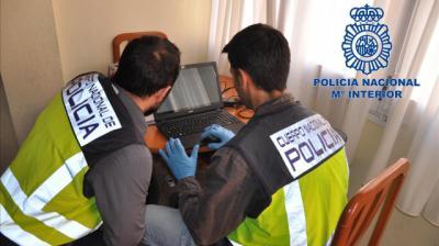 ESPAÑA | La Policía Nacional detiene a 12 pedófilos que vendían material de abuso sexual infantil