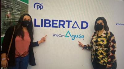 POLÉMICA | Acusan a dos concejalas del PP de un pueblo de Toledo de saltarse el cierre perimetral