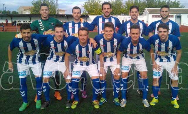 El CF Talavera no sube la cuesta de enero, pierde 3-0 contra el Conquense